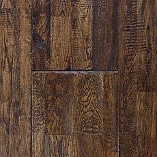 Roanoke Oak Solid Hardwood