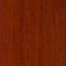 Eco Forest Cherry High-Gloss Locking Engineered Bamboo