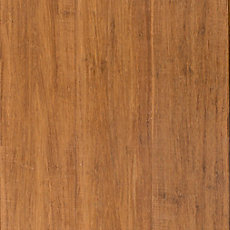 Eco Forest Casam Sawn Solid Stranded Locking Bamboo