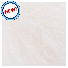 New! Cascade Cream Honed Travertine Tile