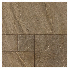 Sentinel Coffee Porcelain Tile