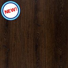 Casa moderna dark oak xl luxury vinyl plank 9in x 60in for Casa moderna vinyl flooring