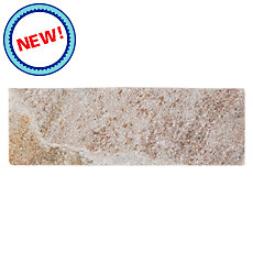 New! Olympic Beige Quartzite Tile