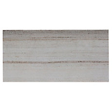 Crystal Wood Grain Marble Tile