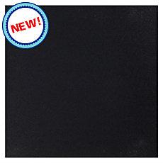 New! Sugar Black Porcelain Tile