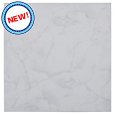 New! Crystal White Ceramic Tile