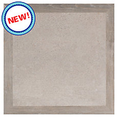 New! Regina Gray Porcelain Tile