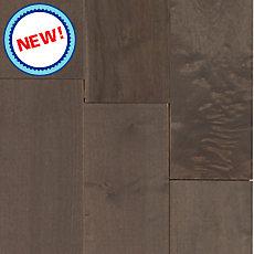 New! Coastal Maple Solid Hardwood