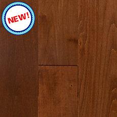 New! Harvest Maple Solid Hardwood