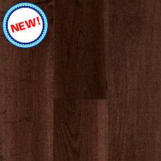New! Summerdine Maple Solid Hardwood