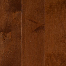 Harvest Maple Solid Hardwood