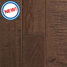 New! Summerdine Maple Solid Hardwood