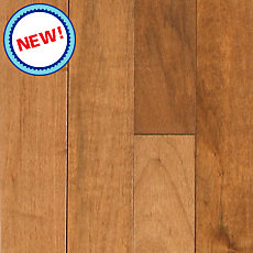 New! Appalachian Maple Solid Hardwood