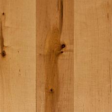 Natural Maple Solid Hardwood