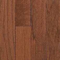 Autumn Oak Solid Hardwood