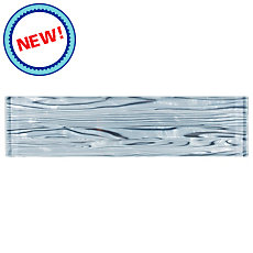 New! Pearl Polished Glass Tile