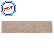 New! Cashmere Silver Vein Cut Travertine Tile