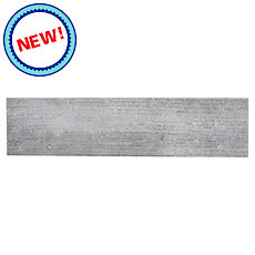 New! Driftwood Gray Porcelain Tile