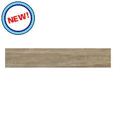 New! Bryce Canyon Timber Wood Plank Ceramic Tile