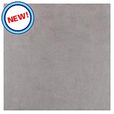 New! Loft Light Gray Ceramic Tile