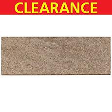 Clearance! Cuarcita Ceniza Ceramic Tile