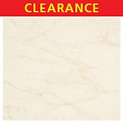 Clearance! Boreal Marble Beige Ceramic Tile