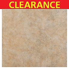 Clearance! Milano Giallo White Body Ceramic Tile