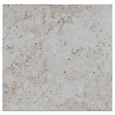 Monte Verino Bianco Porcelain Tile
