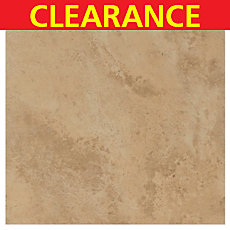 Clearance! Liberty Beige Porcelain Tile