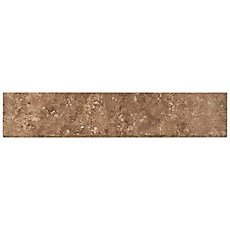 Casablanca Nights Porcelain Bullnose