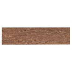 Santa Rosa Hazelnut Wood Plank Porcelain Tile