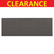 Clearance! Antibes Gray Ceramic Wall Tile