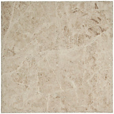 Patterned Cappuccino Premium Marble Tile
