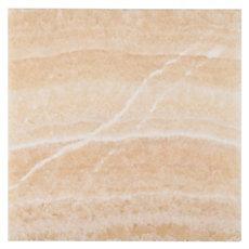 Pineapple Onyx Marble Tile