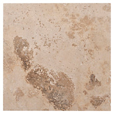 Terra Travertine Tile
