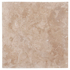 Caria Light Travertine Tile