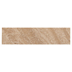 Caramelo Plank Travertine Tile