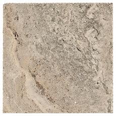 Argento Travertine Tile