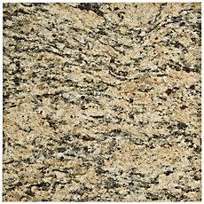 Santa Cecilia Granite Tile