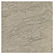 Silver Gray Honed Quartzite Tile