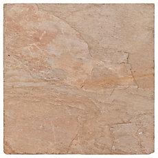 Raja Red Slate Tile