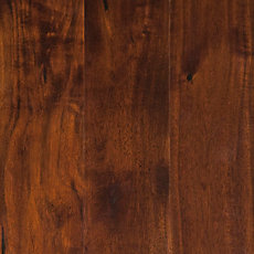 Tobacco Barn Acacia Locking Hand Scraped Engineered Hardwood
