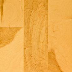 Natural Birch Locking Engineered Hardwood