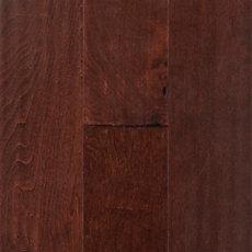 Bronze Birch Hand Scraped Locking Engineered Hardwood