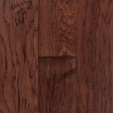 Ponderosa Hickory Hand Scraped Engineered Hardwood
