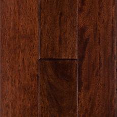 Telina Taun Hand Scraped Solid Hardwood