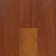 Brazilian Cherry Solid Hardwood