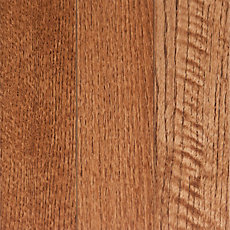 Toffee Oak Solid Hardwood