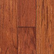 Cherry Oak Solid Hardwood