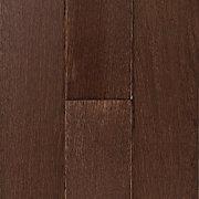 Mocha Oak Solid Hardwood